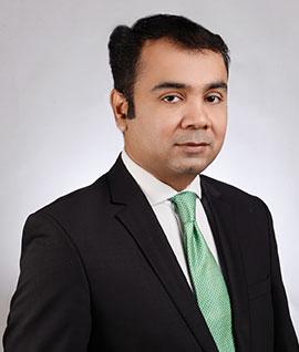 Mr. Mehmood Arshad