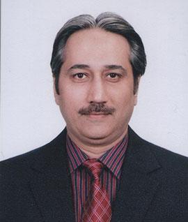 Mr. Engr. M. Haseeb Khan