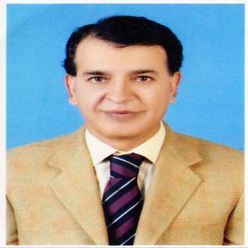 Mr. Anjum   Nisar