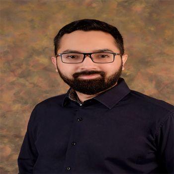 Mr. Sheikh  Hammad  Amjad